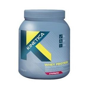 Kinetica Whey Protein Strawberry