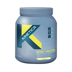 Kinetica Whey Protein Vanilla