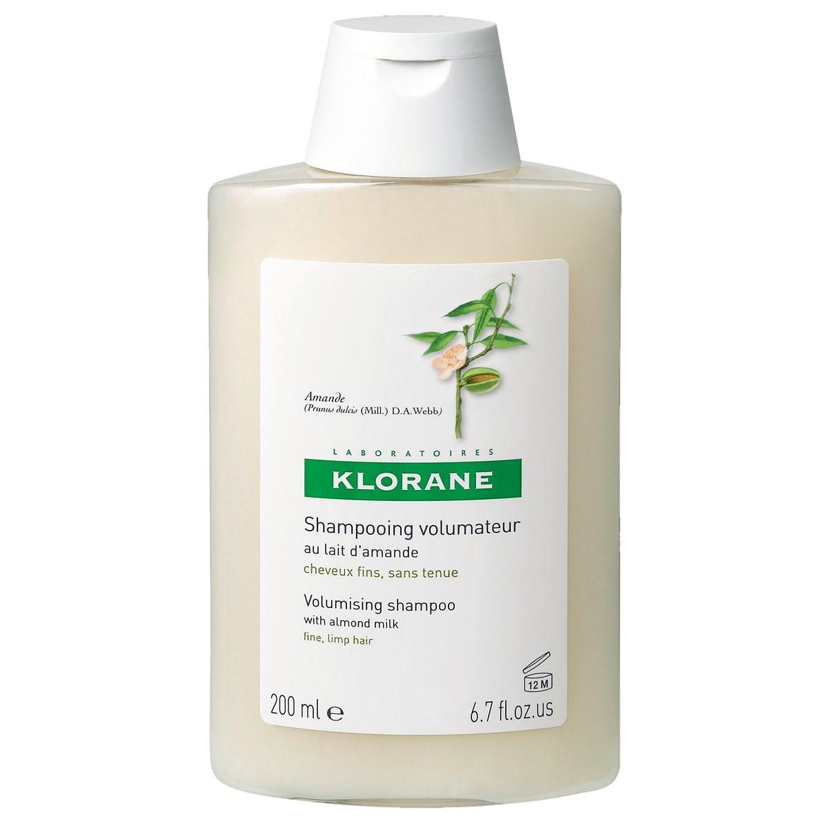 Klorane Almond Milk Shampoo