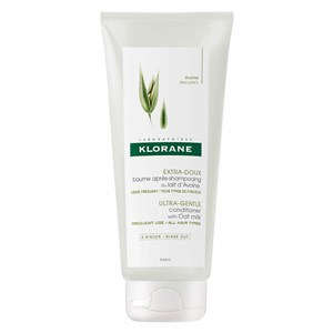 Klorane Oatmilk Ultra-Gentle Conditioner