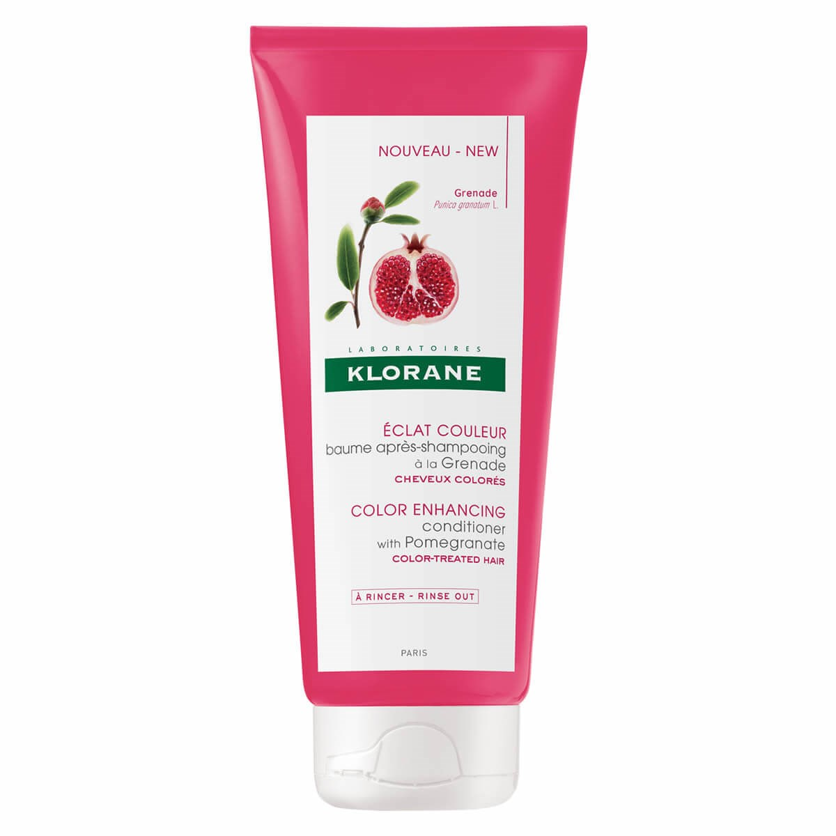 Klorane Pomegranate Color Enhancing Conditioner