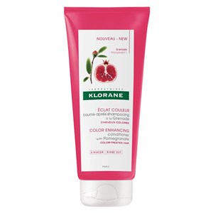 Klorane Pomegranate Color Enhancing Conditioner