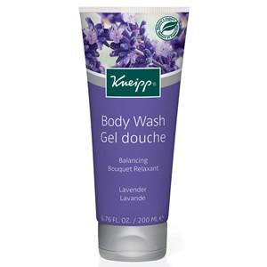 Kneipp Lavender Balancing Body Wash