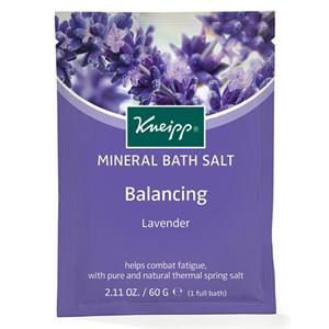 Kneipp Lavender Balancing Salt Sachet