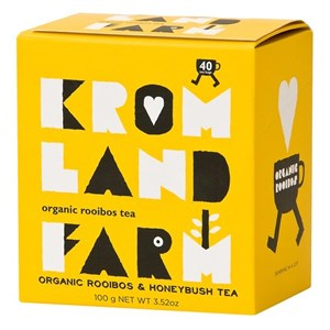 Kromland Farm Rooibos Honeybush Tea