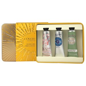 eChemist.co.uk | L'Occitane Petit Hand Cream Trio