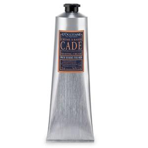 L'Occitane Pour Homme Cade Shaving Cream 150ml