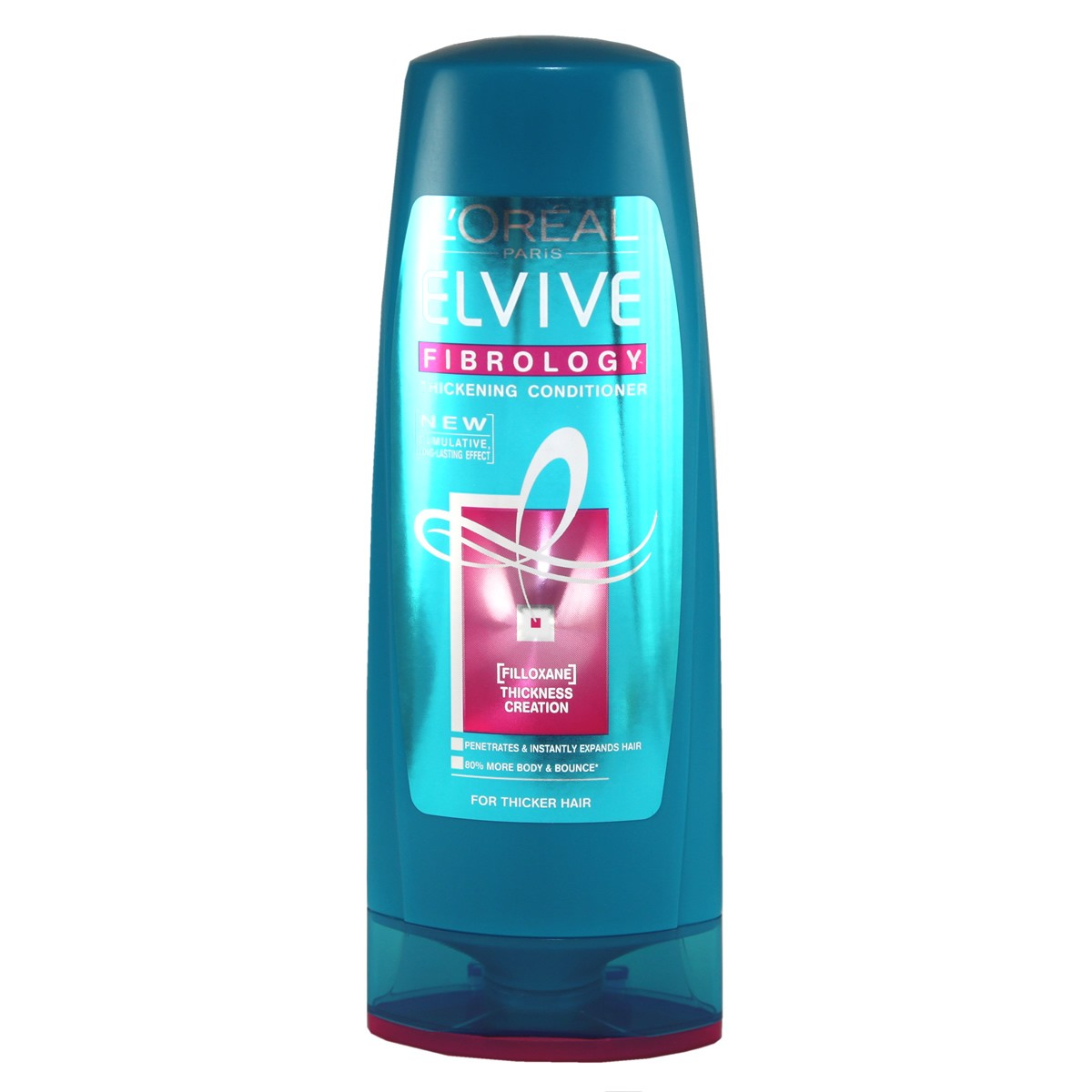 L'Oreal Paris Elvive Fibrology Thickening Conditioner