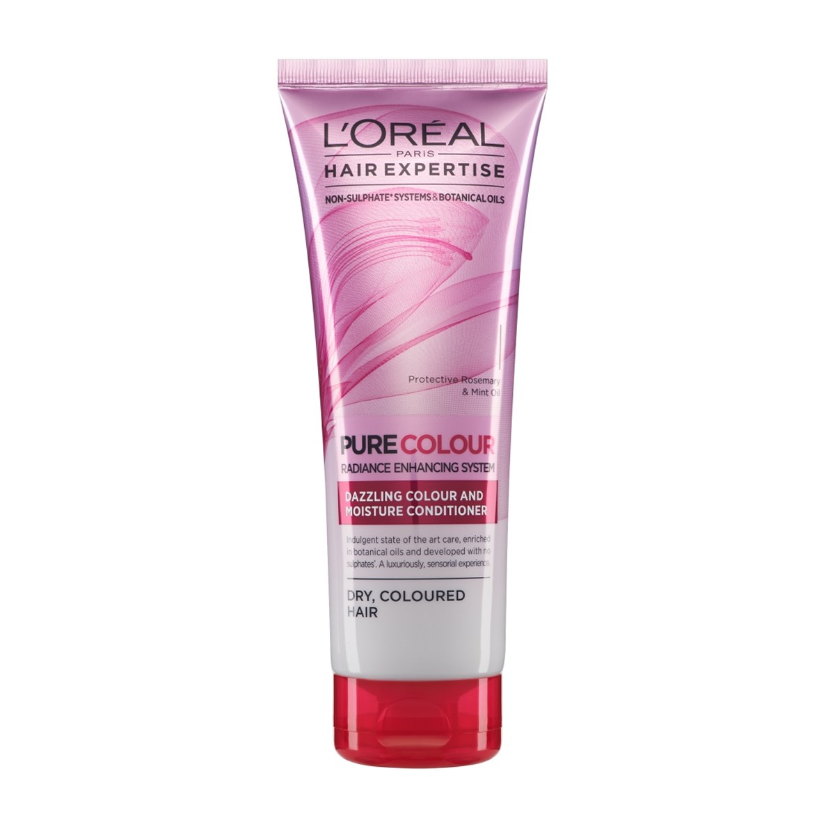 L'Oreal Paris Hair Expertise Pure Colour Dazzling Colour and Moisture Conditioner