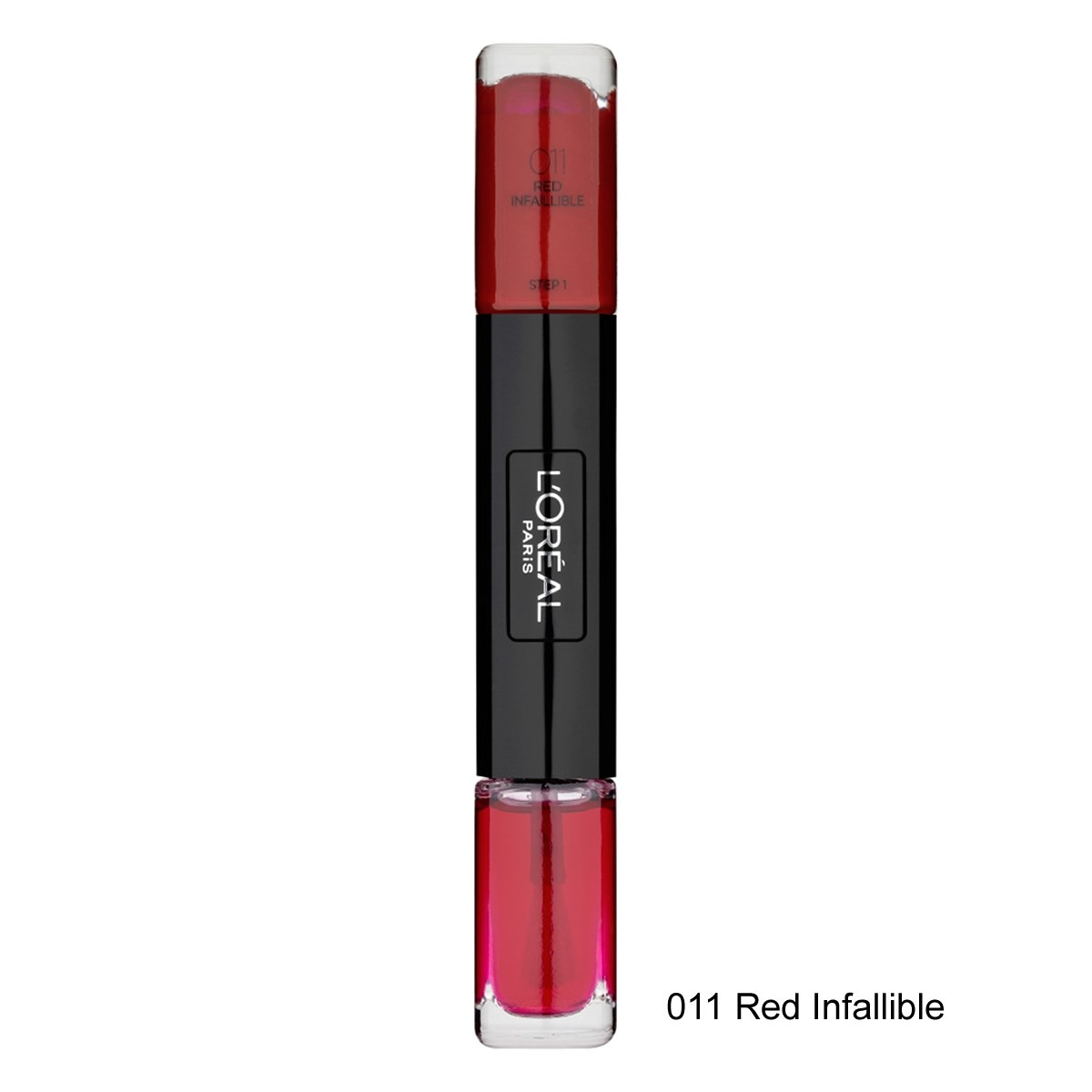 L'Oreal Paris Infallible Nail Long-Lasting 2 Step Nail Polish