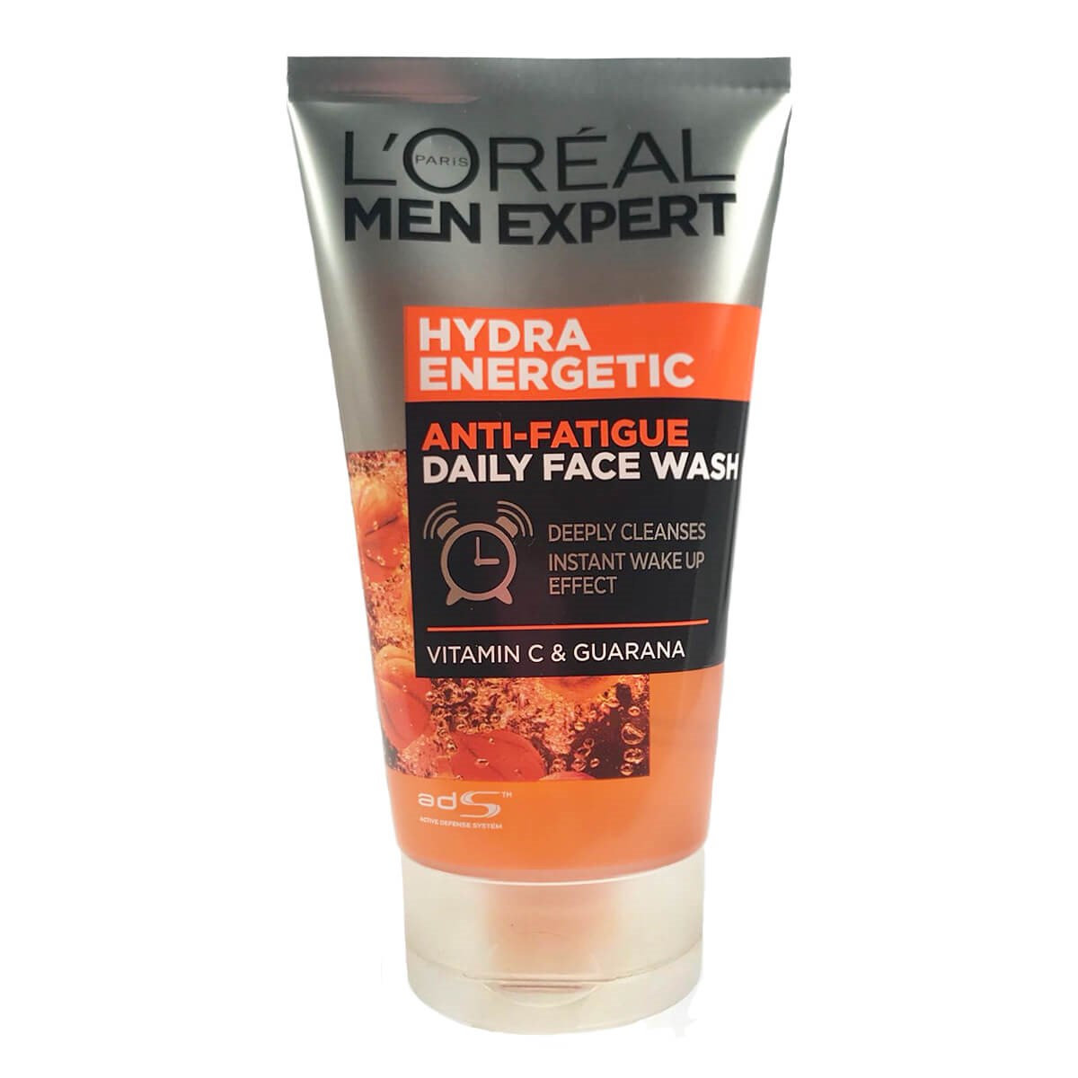 L'Oreal Men Expert Hydra Energetic Anti-Fatigue Daily Face Wash
