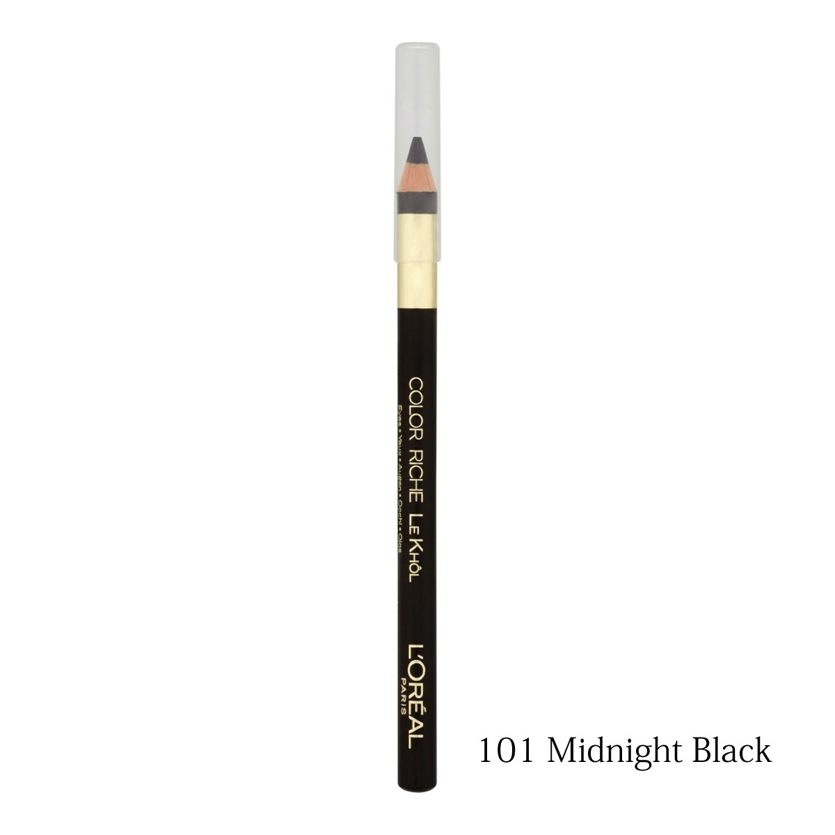 L'Oreal Paris Color Riche Le Khol Eyeliner