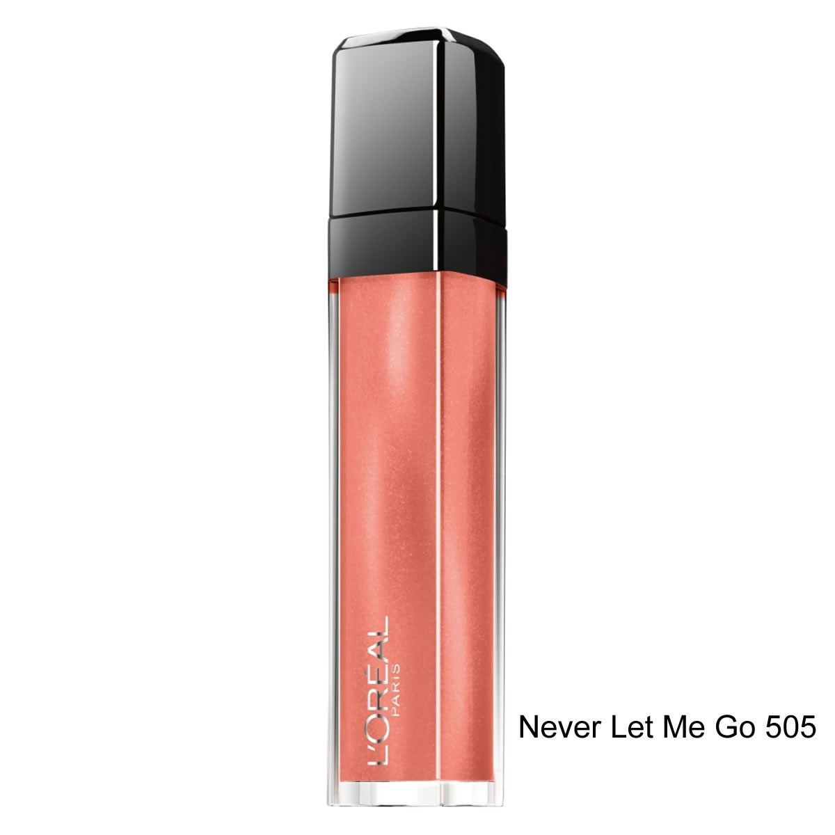 L'Oreal Paris Le Gloss Infallible Gloss