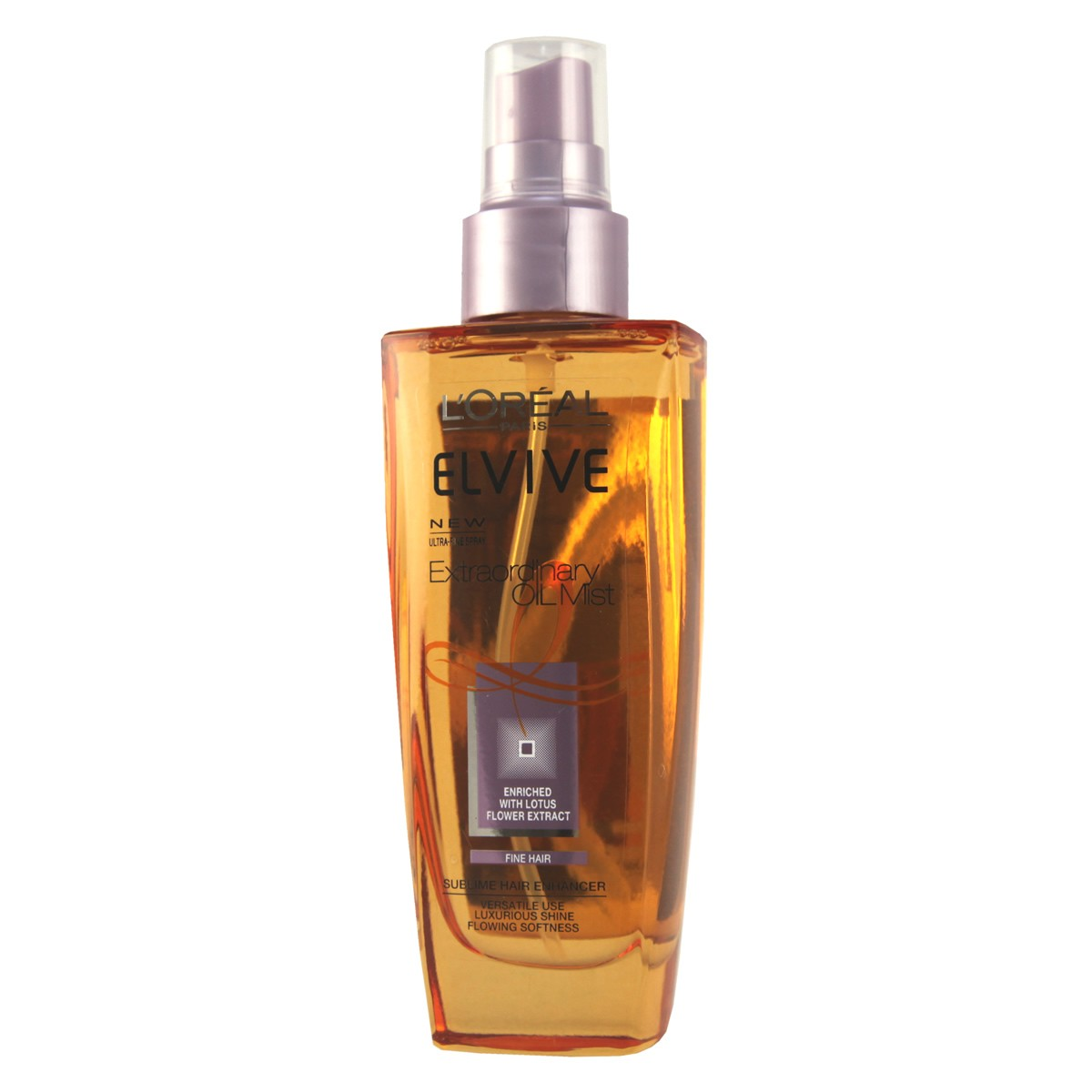 L'Oreal Paris Elvive Extraordinary Oil Mist - Fine Hair