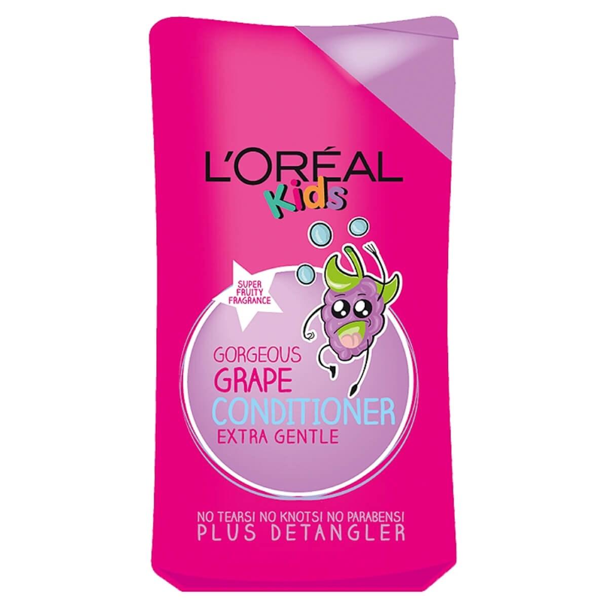 L'Oreal Paris Kids Gorgeous Grape Conditioner