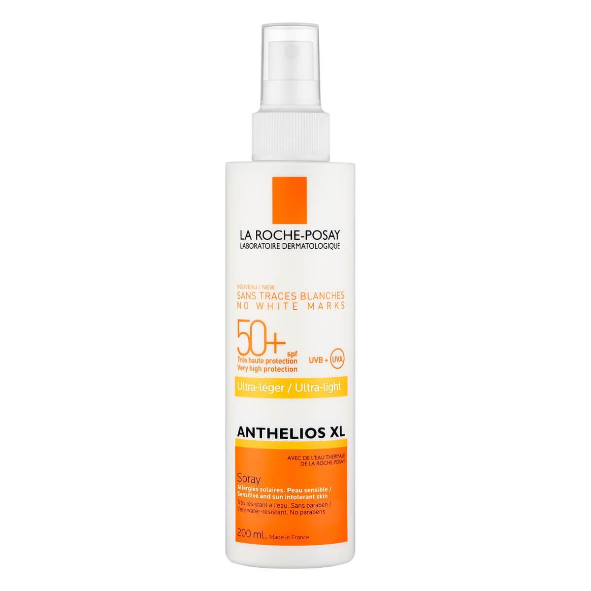 La Roche-Posay Anthelios Body Spray SPF50+