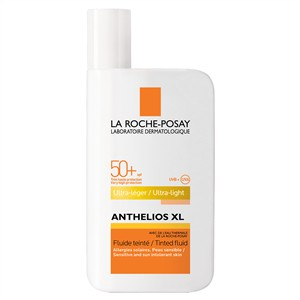 La Roche-Posay Anthelios XL SPF50+ Ultra-Light Tinted Fluid