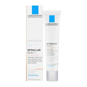La Roche-Posay Effaclar Duo(+) Unifiant Medium