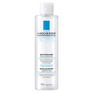 La Roche-Posay Micellar Water for Sensitive Skin