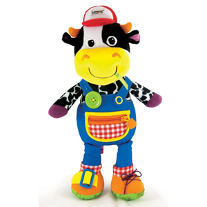 Lamaze Fred the Farmer