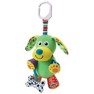 Lamaze Play & Grow Pupsqueak