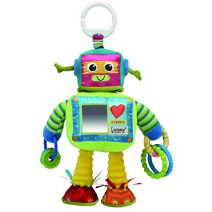 Lamaze Play & Grow Rusty the Robot