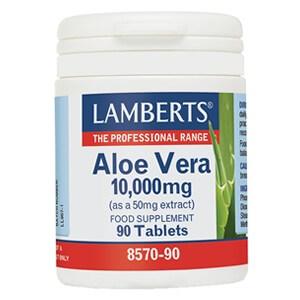 Lamberts Aloe Vera