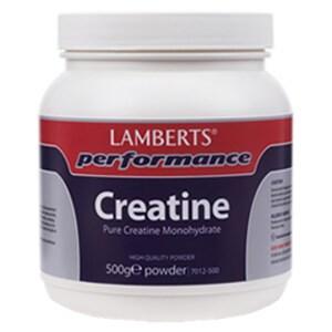 Lamberts Creatine Powder