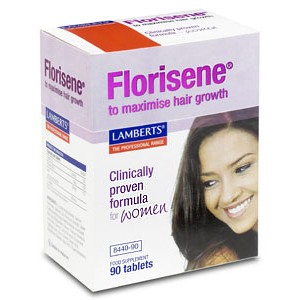 Lamberts Florisene for Women