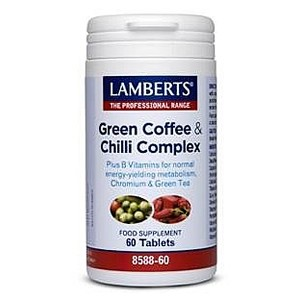Lamberts Green Coffee & Chilli Complex