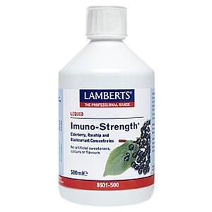 Lamberts Imuno-Strength Liquid