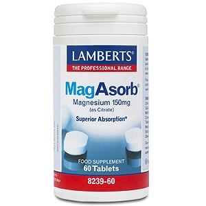 Lamberts MagAsorb