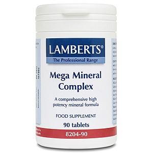 Lamberts Mega Mineral Complex