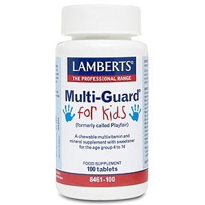Lamberts Multi-Guard for Kids