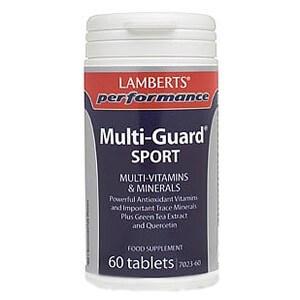 Lamberts Multi-Guard Sport