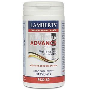 Lamberts Multi-Max Advance
