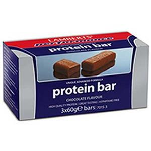 Lamberts Protein Bar Chocolate