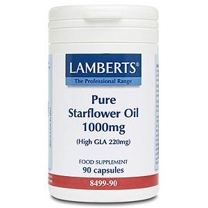 Lamberts Pure Starflower 1000mg