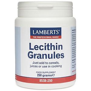 Lamberts Soya Lecithin Granules