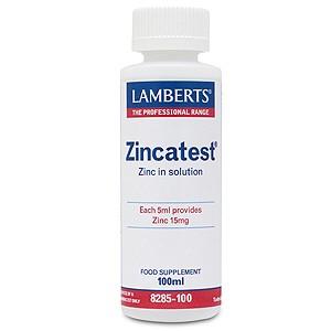 Lamberts Zincatest