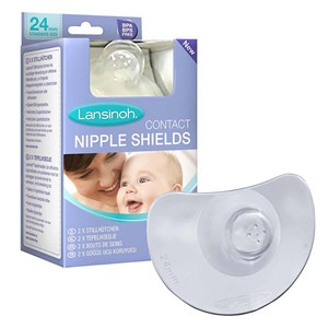 Lansinoh Contact Nipple Shields