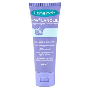 Lansinoh HPA Lanolin for Sore Nipples & Cracked Skin