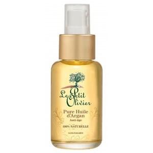 Le Petit Olivier Anti-Aging Pure Argan Oil 100% Natural