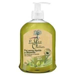 Le Petit Olivier Pure Liquid Soap of Marseille - Olive Perfume