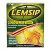 Lemsip Cold & Flu Lemon