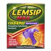 Lemsip Max Cold & Flu Blackcurrant