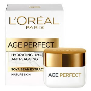 L'Oreal Paris Age Perfect Re-Hydrating Eye Cream