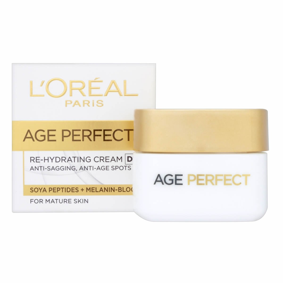 L'Oreal Paris Age Perfect Re-Hydrating Day Cream