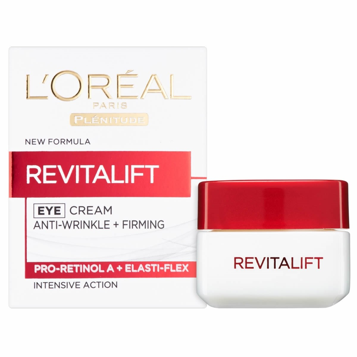 L'Oreal Paris Revitalift Eye Cream