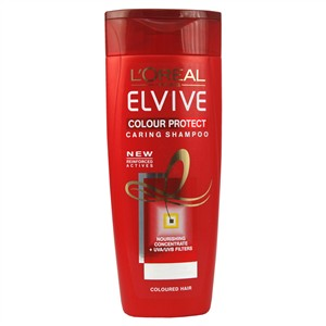 L'Oreal Paris Elvive Colour Protect Caring Shampoo
